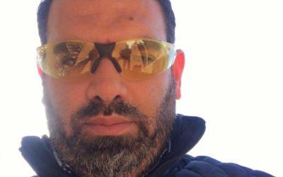 Hima Farm Heroes: Wassim El-Khatib