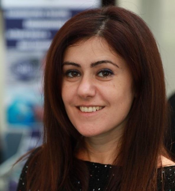 Hima Farm Heroes: Tamara Al Deeb